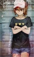 Mikoto Misaka avatar