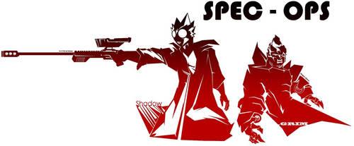 specters by ishee
