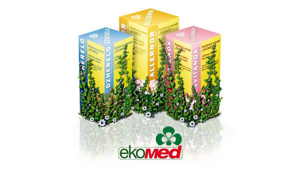 EKOMED commercial
