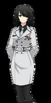 [TG:re OC] Niyu Kakumei by Jixelioz