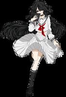 [TG OC] Niyu Kakumei -in her younger days by Jixelioz