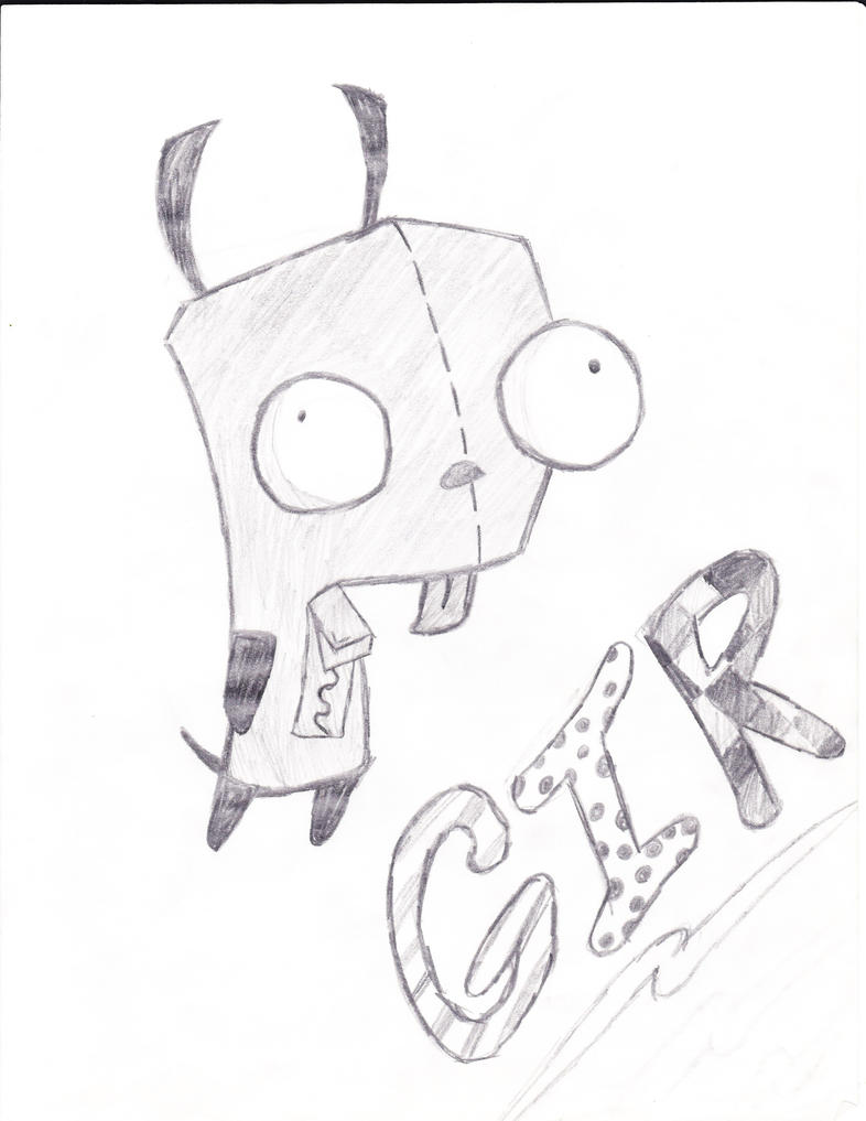 Gir by TheGangstaOfDefeat