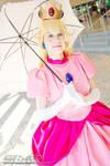 Princess Peach - Otakuthon 2013