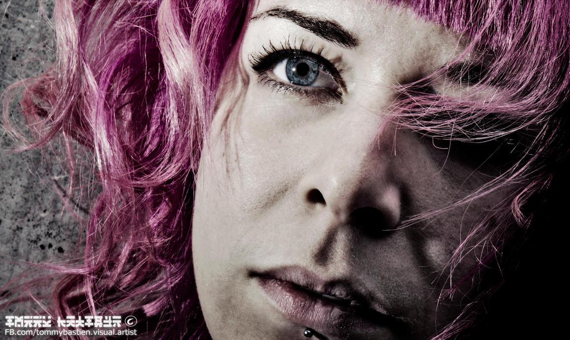 Empty Eyes by TommyBastien