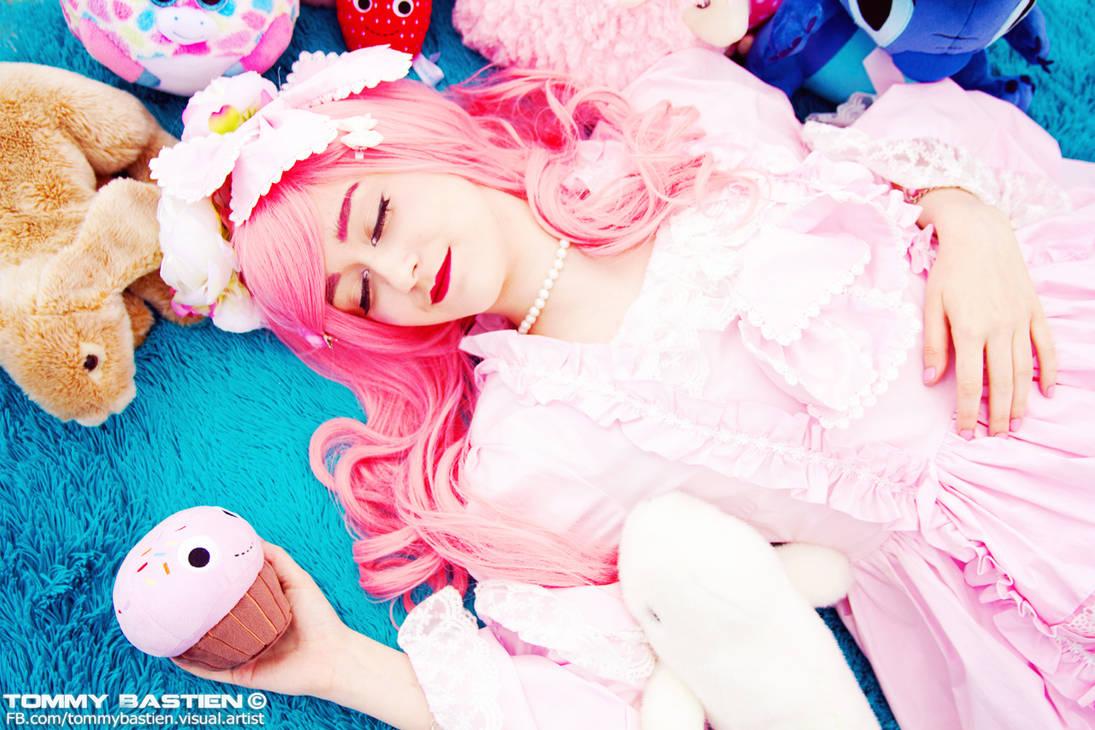 Lolita Sleep by TommyBastien