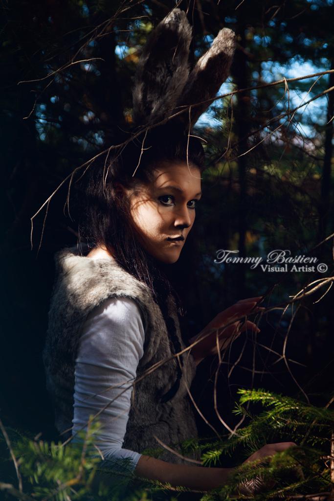 - Hare Spirit - Followed by TommyBastien
