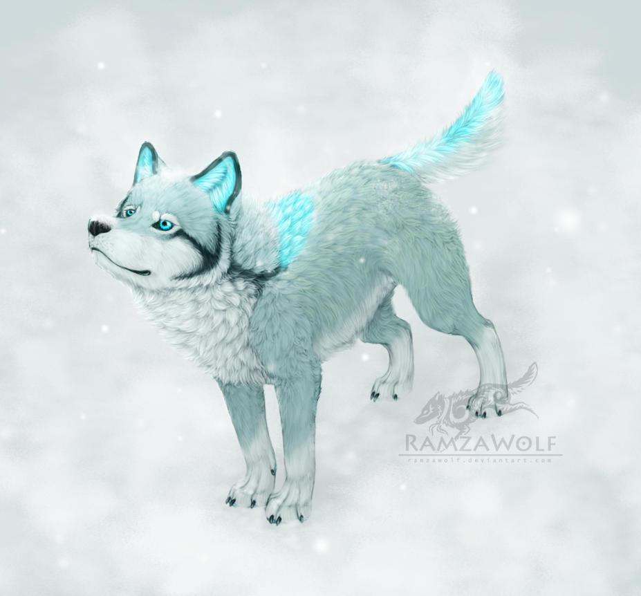 Hima nueva loba Random_Ice_Wolf_by_RamzaWolf
