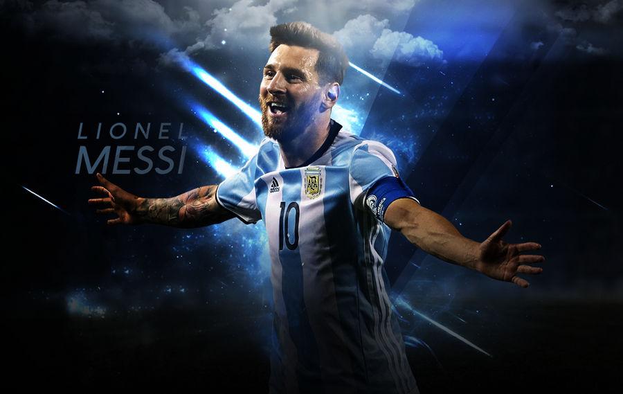 326c575a9e3 Lionel Messi Wallpaper by MoazHossamM on DeviantArt