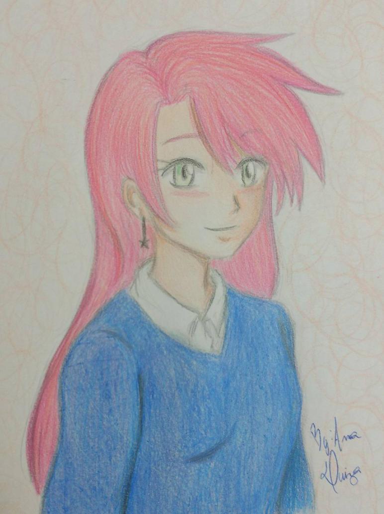 Sakurai  by ChaosAna13