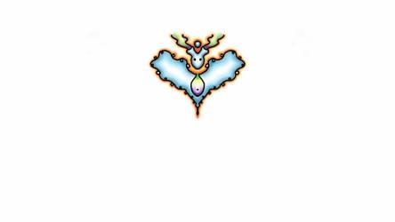 butterfly alien