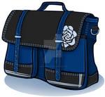 [OPEN] P2U Bag Design [Rose Theme] by P2U-F2U-Assets