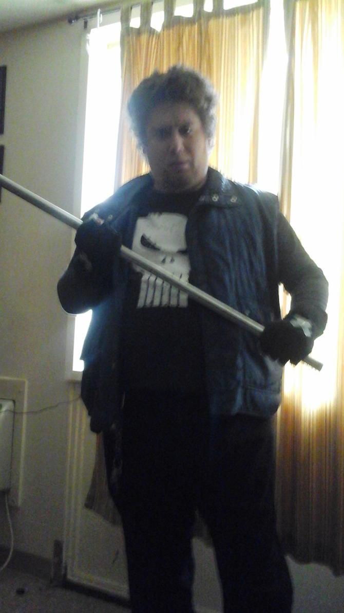 badass brandon cosplay 3 by thepsychosisknights