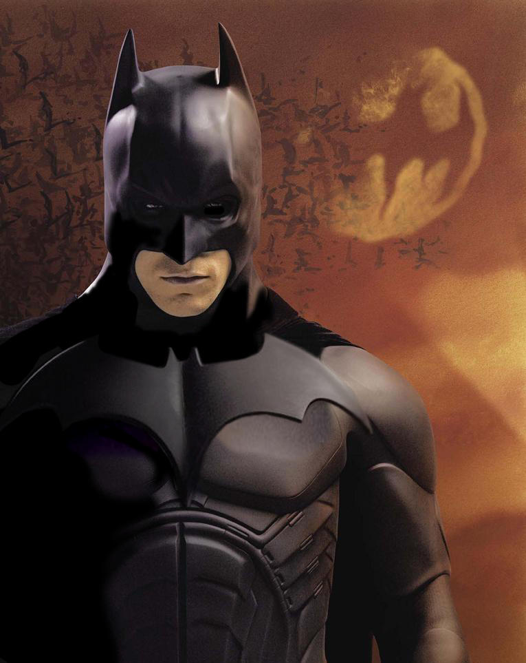 Бэтмен навсегда песни скачать
