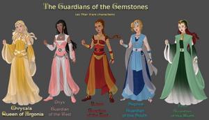 Guardians of Argonia