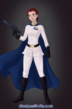 Grand Admiral Karana Saren