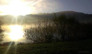 Sunrise by ocsana