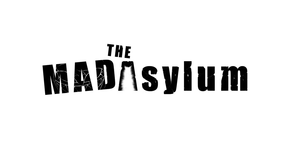 New TheMadAsylum Logo by Misucra