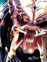 Predator2 by Beriuos