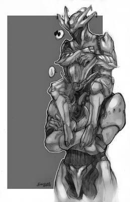 WF : Loki n Rhino
