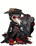 Dr. Plagueman by InvaderKez