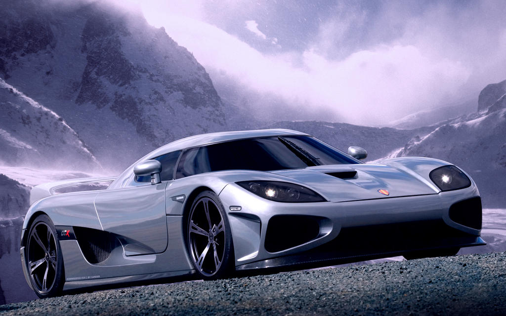 30 Koenigsegg Agera HD Wallpapers | Backgrounds - Wallpaper Abyss