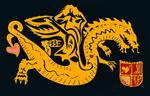 Dragon by photodeus