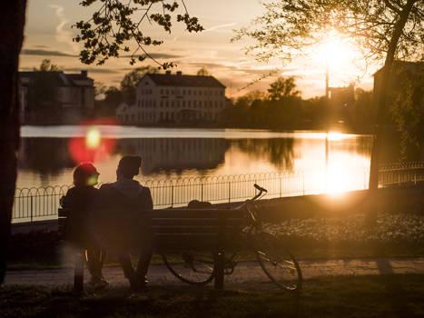 Biker romance