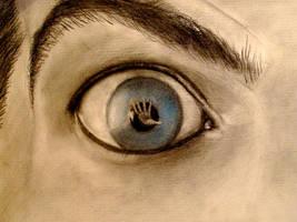 Eye Catcher by solid-Chroma