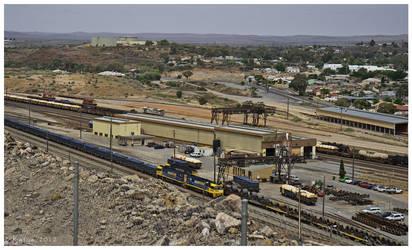 Broken Hill Rail by Belldandy1