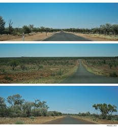 Yowah to Quilpie by Belldandy1