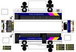 Shorelink No 12 Paperbus
