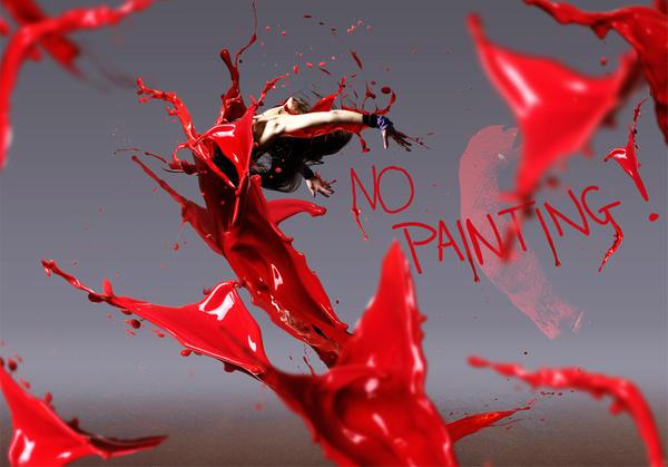 No painting by Neoek