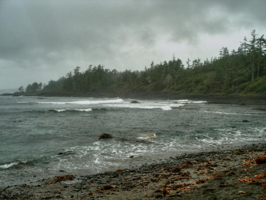 Wild Coast 4 by midnightstouchSTOCK