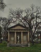 Graveyard 7 by midnightstouchSTOCK