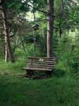 Deep Woods Sanctuary