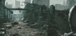 terminator salvation WP 03