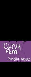Curvy Fem Base! P2U by Smelly-Mouse