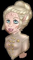 [COM] Elf Bust