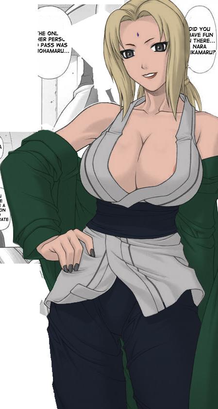 Immagini cosplay! - Pagina 3 Tsunade_by_Azuzu
