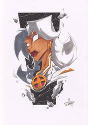 Storm by 2hotty7