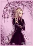 Purple by KitJoYuki