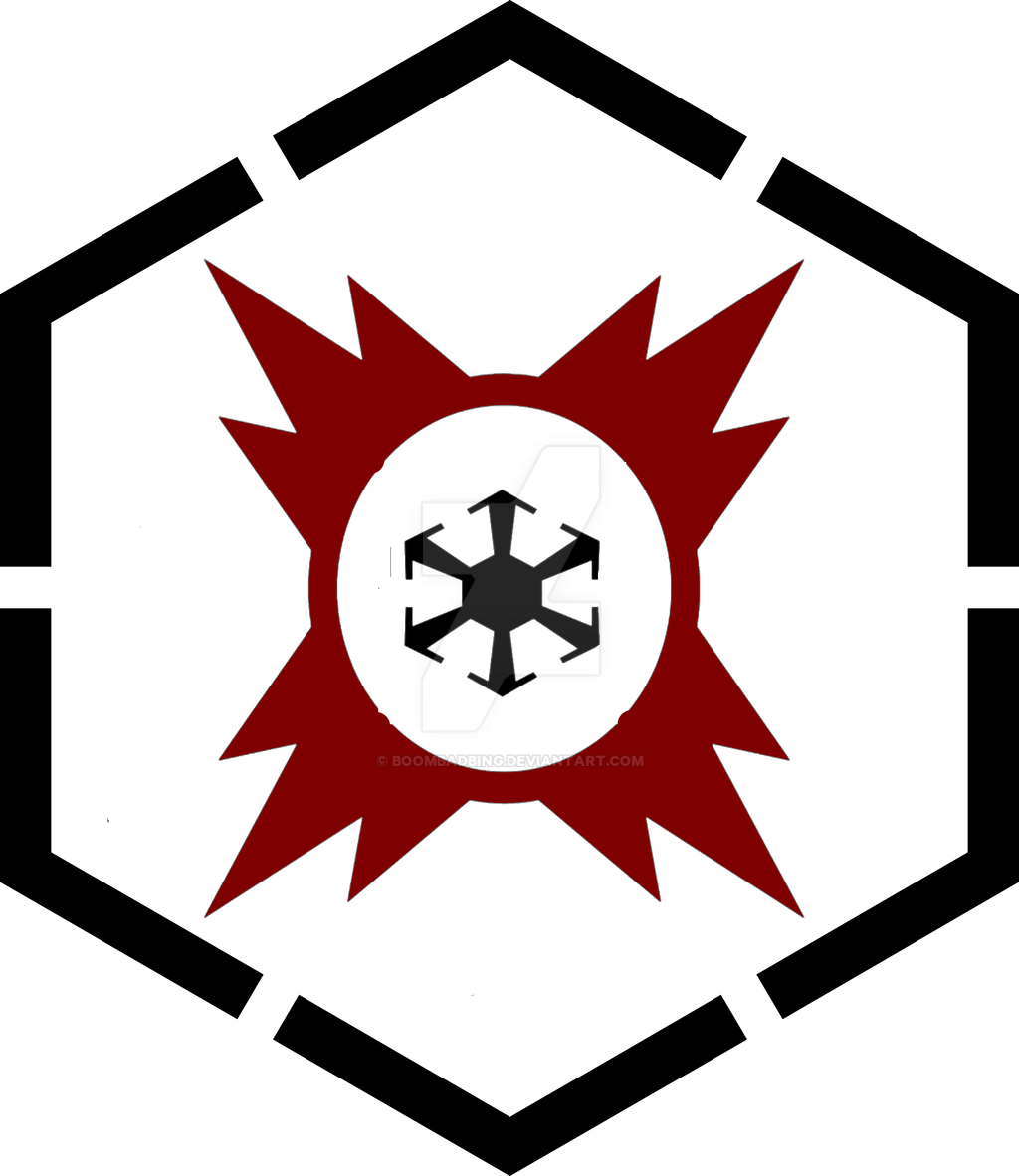 Logo Sith Empire By Boombadbing On Deviantart