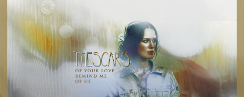 The scars by imLilus
