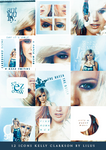 Kelly Clarkson Icons