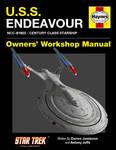Haynes Endeavour Cover (alternate)