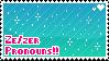 Ze/zer stamp by nintendoqs