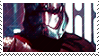 Captain Phasma stamp by pulsebomb