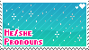 He/she Pronouns by nintendoqs
