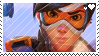 Overwatch: Tracer by nintendoqs