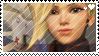 Overwatch: Mercy by pulsebomb
